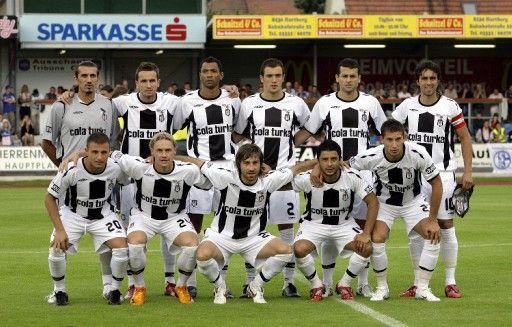 Besiktas 2006 - 2007 sezonu