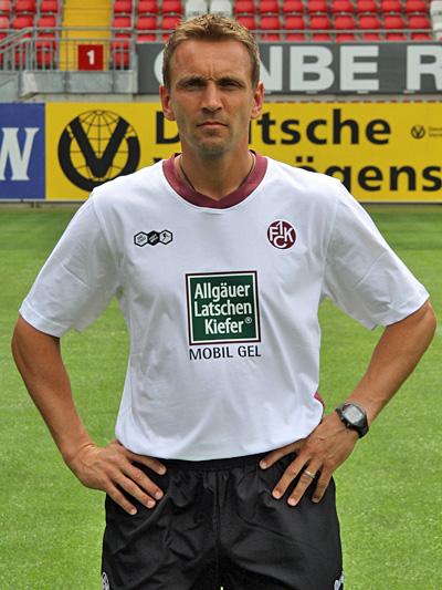 Oliver Schaefer