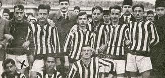 Besiktas 1921 - 1922 sezonu