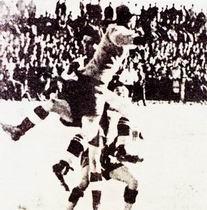 Besiktas 1934 sezonu