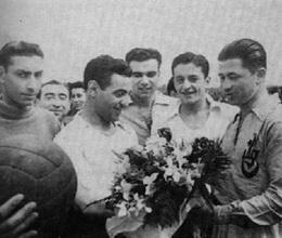 Besiktas 1933 - 1934 sezonu