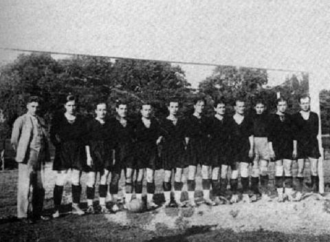 Besiktas 1941 - 1942 sezonu