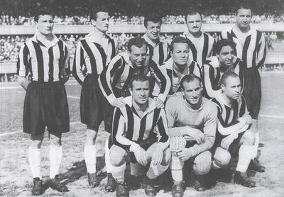Besiktas 1945 - 1946 sezonu