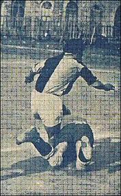 Besiktas 1946 sezonu