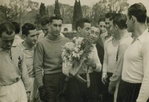 Besiktas 1951 sezonu
