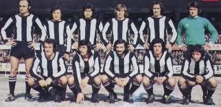 Besiktas 1974 - 1975 sezonu