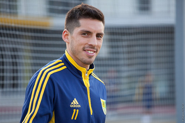 José Ernesto Sosa